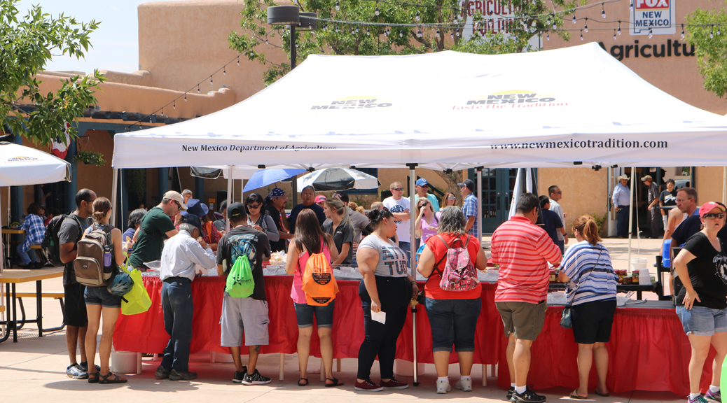 New Mexico State Fair Sept. 5-15 means Happy Hours, Country Store, Salsa and Green Chile Cheeseburgers